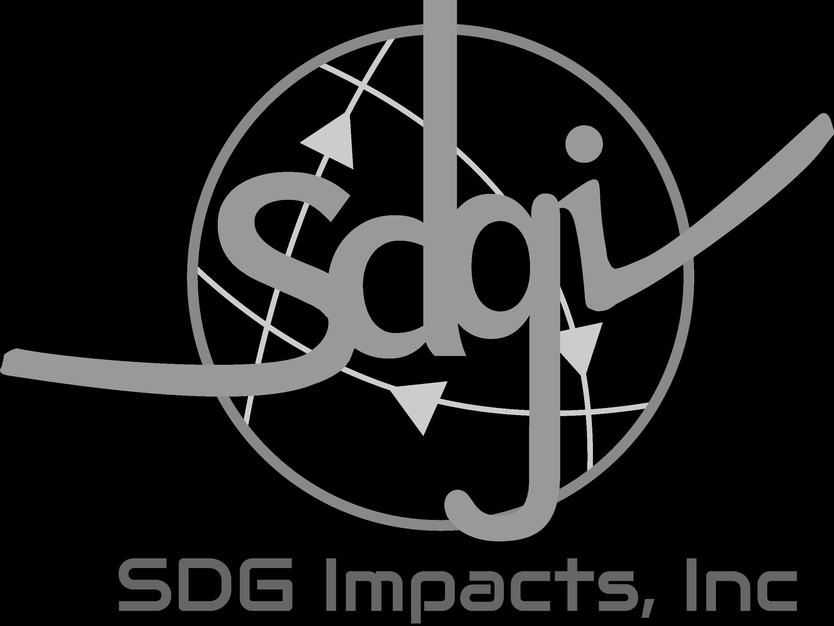 SDG Impacts